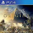 Video juegoAssassin's Creed Origins