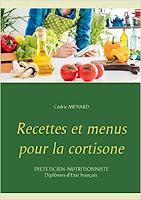 Conseils diététiques et nutritionnels pour la cortisone