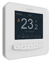 Thermostat internet plancher chauffant SMartStat