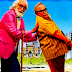 Movie Review: Funny emotions are immersed in the syrup '102 Not Out'