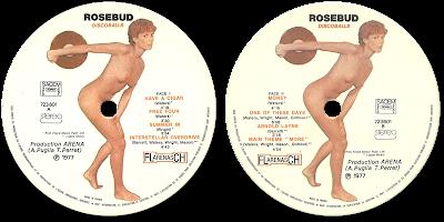 Rosebud Have A Cigar Free Four