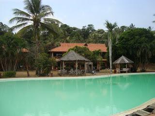 Review Bukit Pasau Resort Anyer Serang Banten