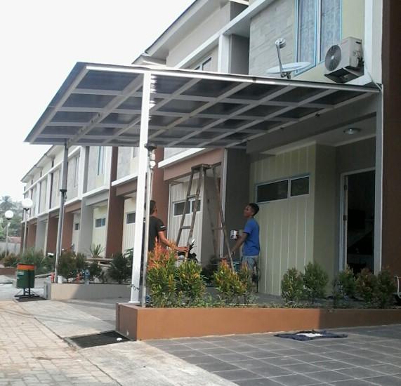 Jasa Tukang Kanopi Bengkel Las Kanopi Jakarta Bogor