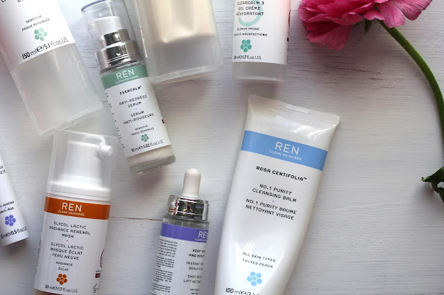REN Clean Skincare review