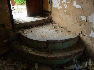 Клебан-Бык. Бывшая столовая