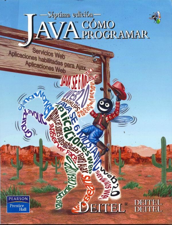 como programar en java s ptima edici n deitel biblia del rh bibliadelprogramador com manual programacion java pdf manual programacion javascript pdf