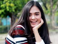 Biodata Vebby Palwinta Lengkap Dengan Agama Dan Foto Terbarunya