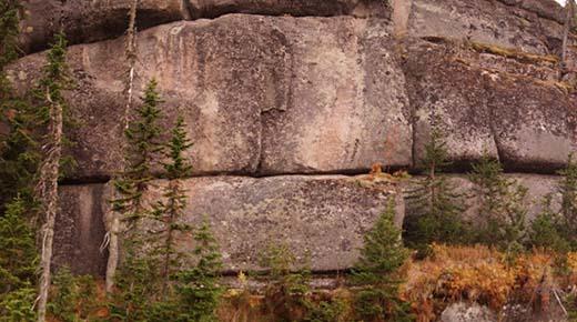 Masivas ruinas megalíticas encontradas en Rusia que van a cambiar la historia