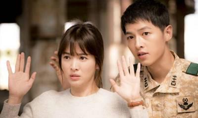 30 Drama Korea Romantis Terbaik dengan Rating Tinggi Tahun 2015 – 2018
