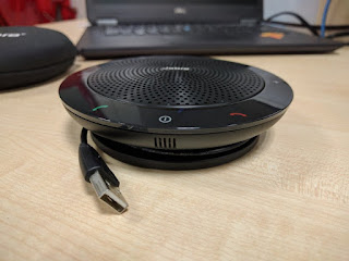 The Jabra Speak 510