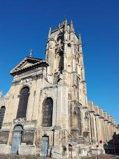 L'église Saint-Jean date des XVIIIe et XIXe siècles.
