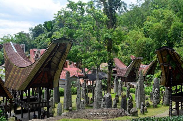 Kalimbuang Bori Rantepao Tana Toraja || JelajahSuwanto