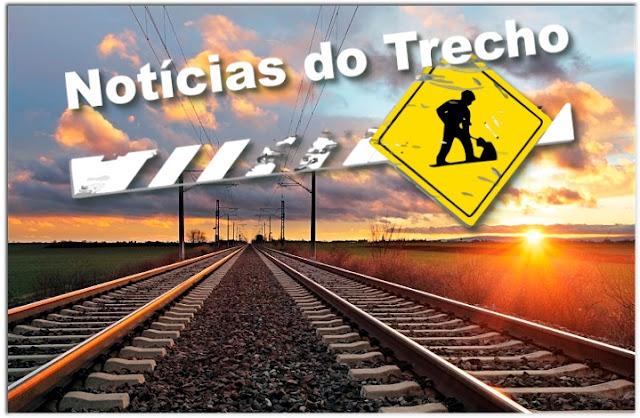 Resultado de imagem para projeto da Ferrovia Paraense