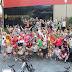 InterContinental realiza Pedal Voluntário em prol de instituição