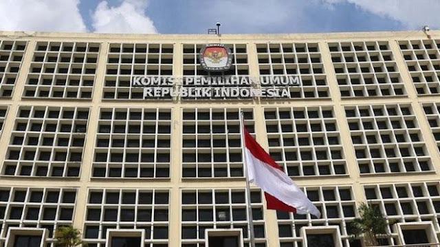 Prabowo Tolak Penghitungan Suara Pemilu