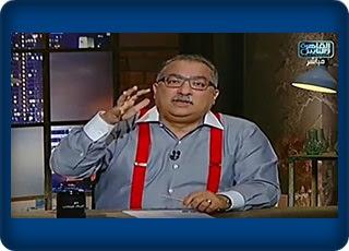 برنامج مع إبراهيم عيسى 24 7 2016 إبراهيم عيسى - القاهرة و الناس