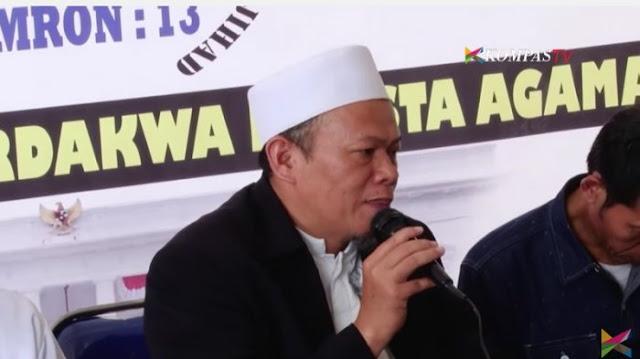 Tidak Terbukti Makar, Fadli Zon Minta Al Khaththath Dibebaskan