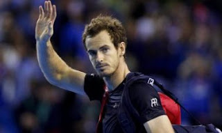 Murray Still Feeling Hip Pain Ahead Of Brisbane Comeback