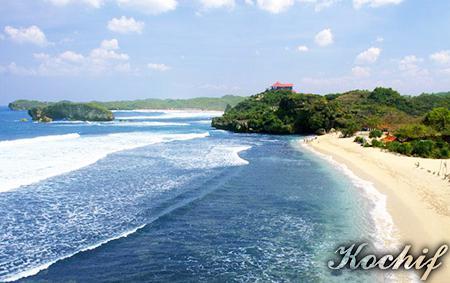 Gambar Pantai Parangtritis (Yogyakarta)