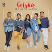 GEISHA - Kering Air Mataku
