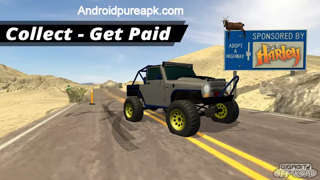 Gigabit Off-Road Hack Apk