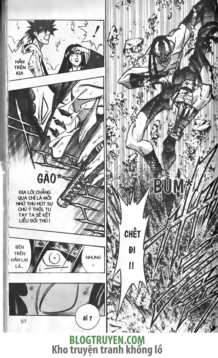 Rurouni Kenshin chap 199 trang 15