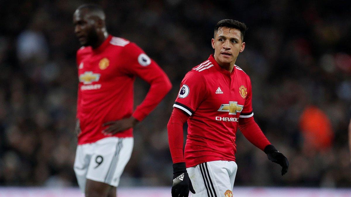 Sanchez Ashindwa Kuibeba Man United,