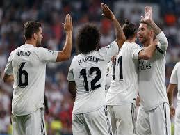 موعد مباراة ريال مدريد وفيكتوريا بلزن ضمن دوري أبطال أوروبا و القنوات الناقلة