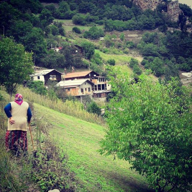 Ποντιακά: Τα πιο «αρχαία» ελληνικά μιλιούνται στα τουρκικά βουνά και κινδυνεύουν με εξαφάνιση
