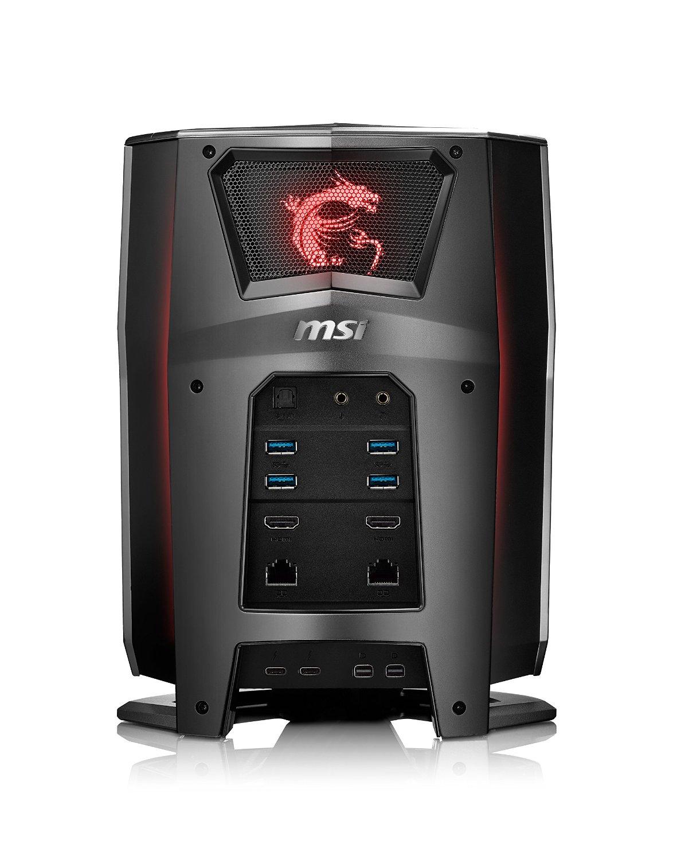 MSI Vortex G65VR 6RF