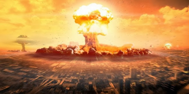 Tanda-Tanda Perang Dunia III Akan Terjadi