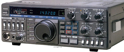 Kenwood TS-430S. Source : Rigpix. http://www.rigpix.com/kenwood/ts430s.htm