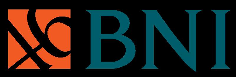 Hasil gambar untuk logo bni png