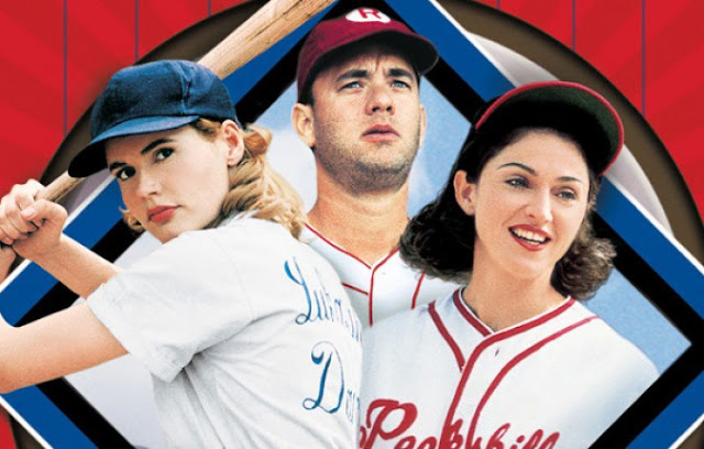Geena Davis Madonna Tom Hanks movie