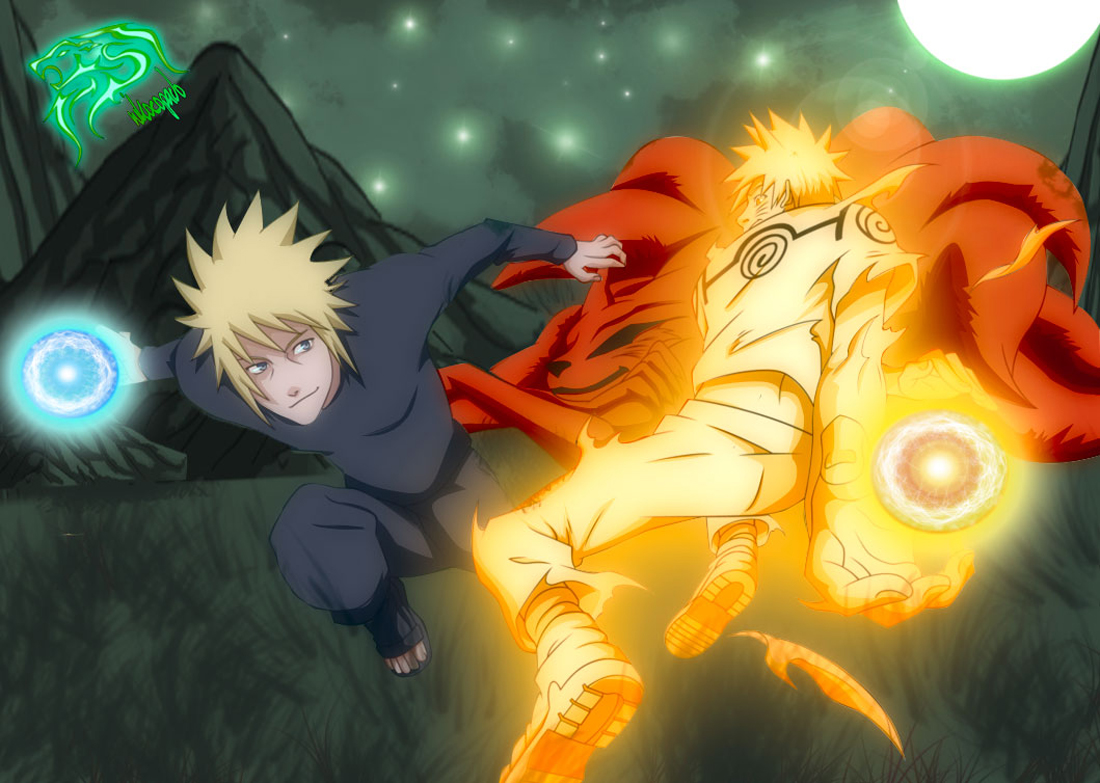 Popular Wallpaper Naruto Friend - clash_of_the_flash_by_nikocopado-d5pr4si%2B%25255BAnimefullfights  You Should Have_676867.jpg