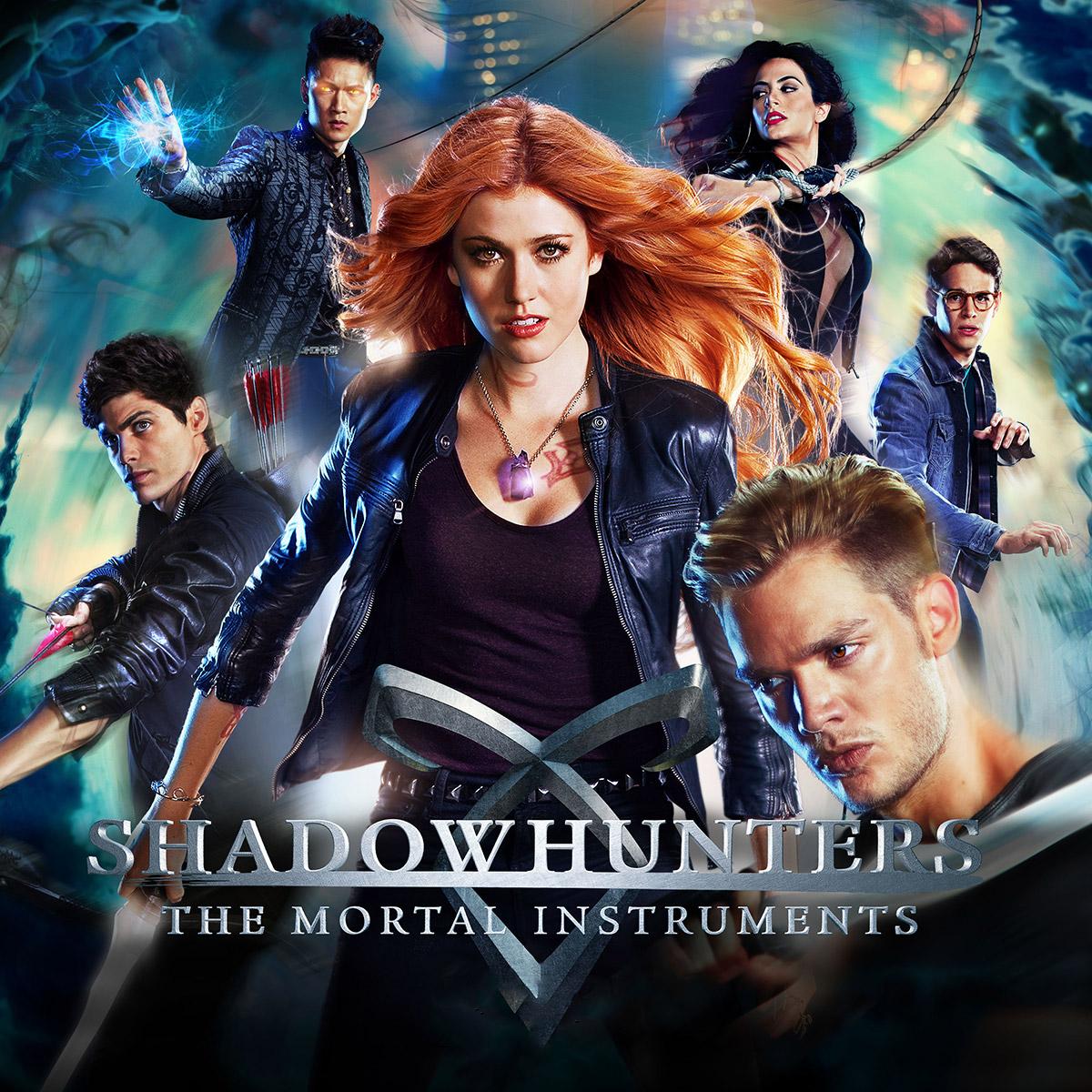 shadowhunters the mortal instruments staffel 3