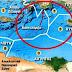 Οι 2 πιθανές περιοχές πολεμικής σύγκρουσης Ελλάδας - Τουρκίας
