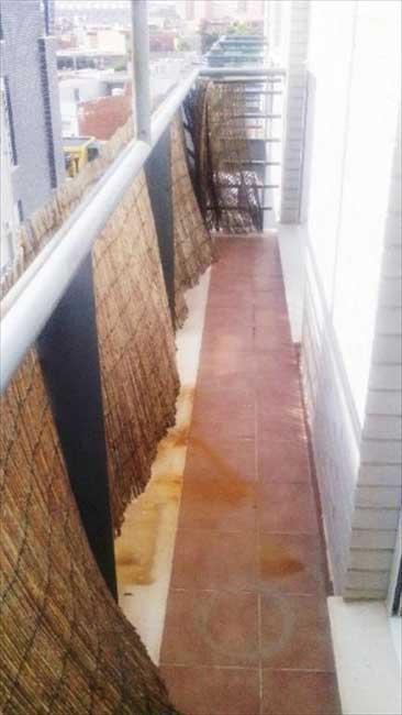 piso en venta calle nules almazora terraza