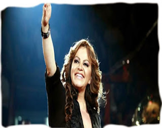 Chilling Cry Jenni Rivera