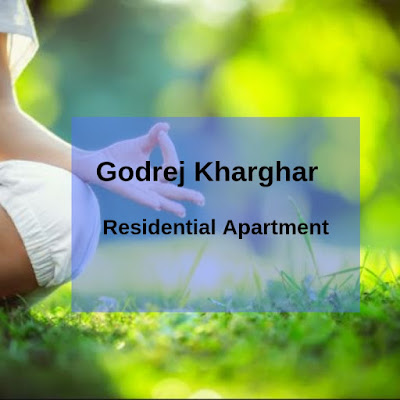Godrej Retreat Kharghar