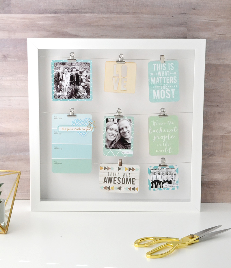 We R Memory Keepers Frame Punch Board에 대한 이미지 검색결과