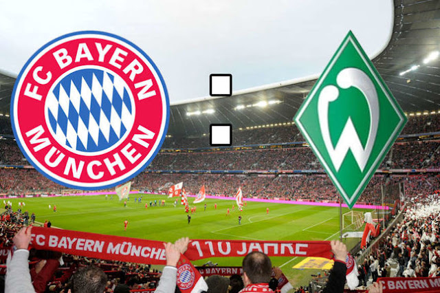 Bayern Munich vs Werder Bremen Full Match & Highlights 21 January 2018