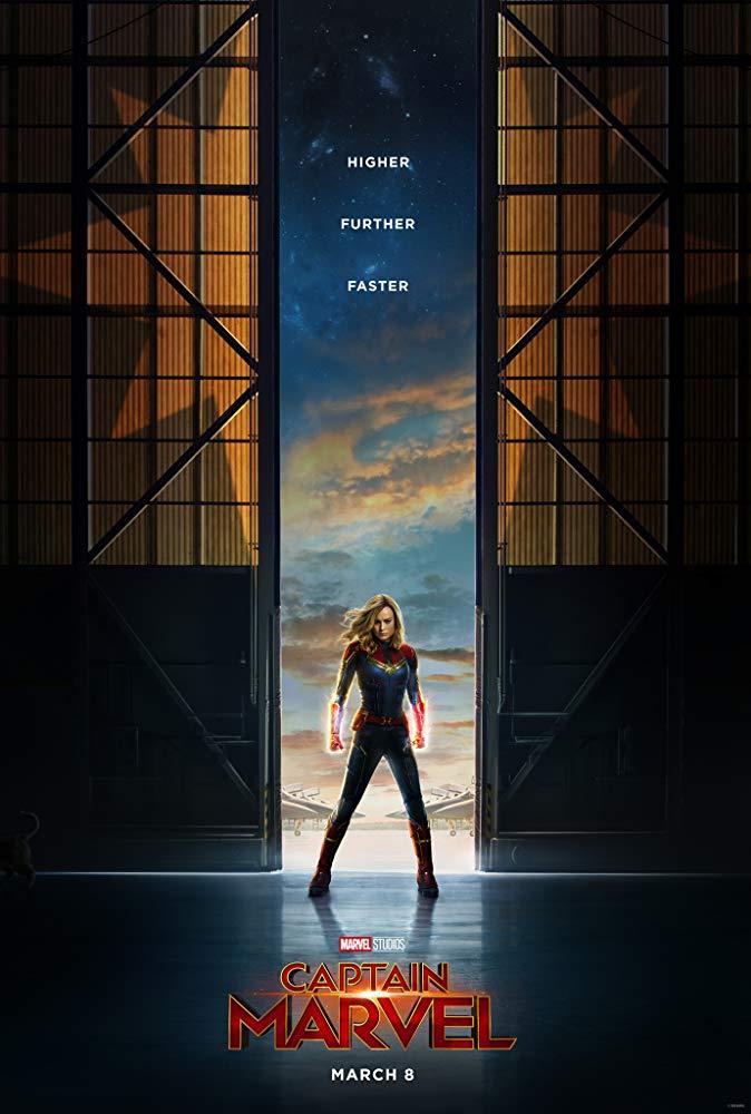 Filem Menarik Tahun 2019