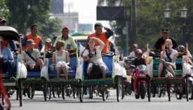 Kunjungan Wisatawan Australia ke Yogyakarta-image griyawisata.com
