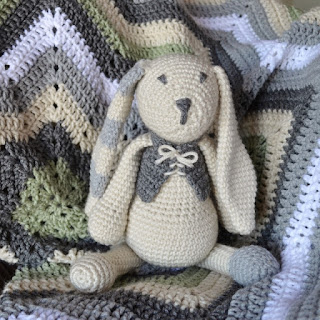 Crochet Baby Gifts by Over The Apple Tree