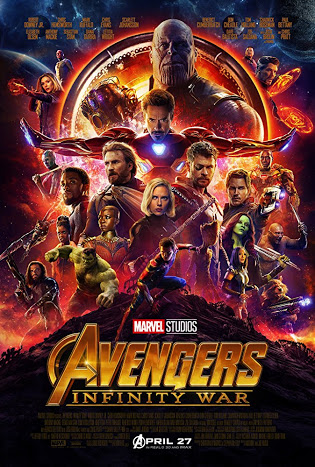 Avengers Infinity War 2018 Hindi Dubbed Full Movie In 900mb