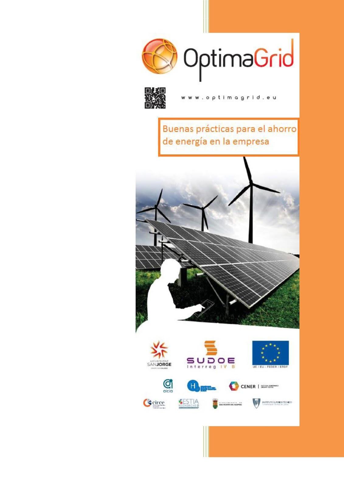 Buenas prácticas para el ahorro de energía en la empresa