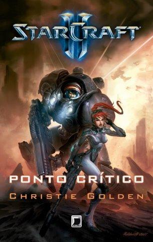 News: Ponto Critico, de Christie Golden 6