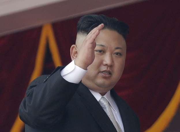 N.Korea test-fires ballistic missile in defiance of world pressure