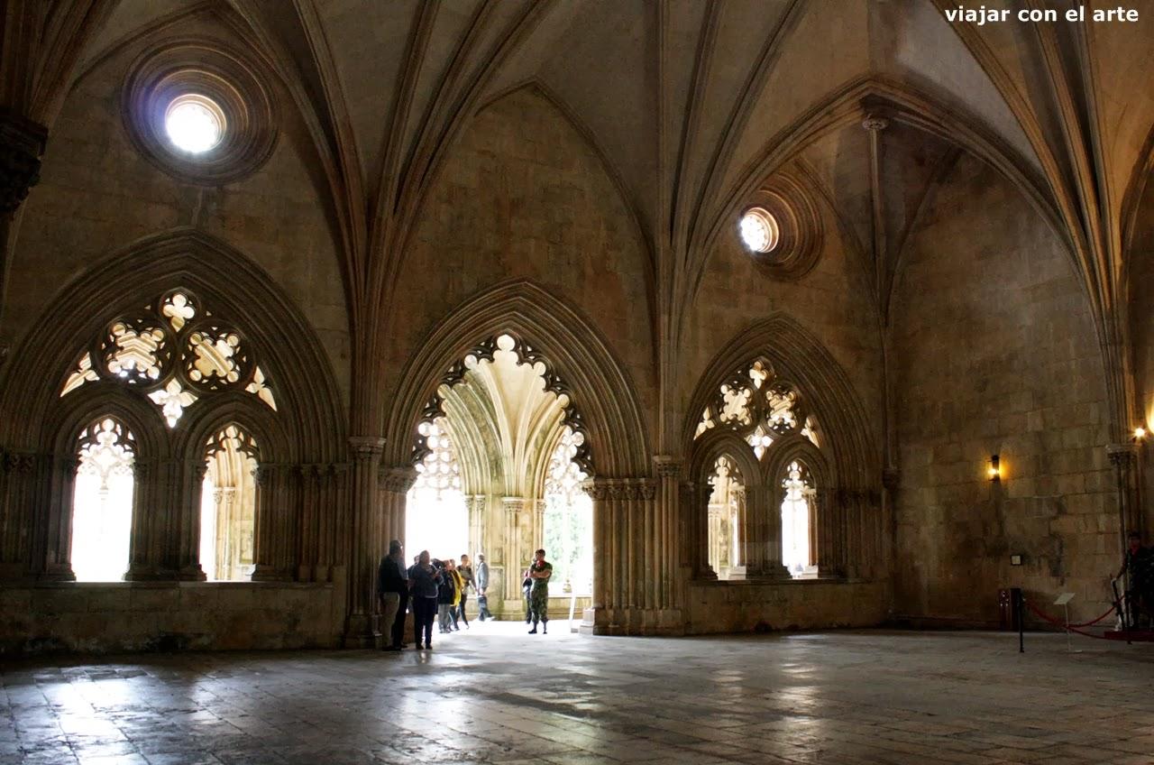 Mosteiro de Santa Maria da Vitria de Batalha